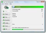 Télécharger Your Free Antispyware gratuit