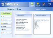 Télécharger Spyware Terminator gratuit