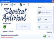 Télécharger Shortcut Antivirus gratuit