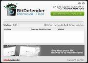 Télécharger Bitdefender Outil de suppression TDL4/TDSS gratuit