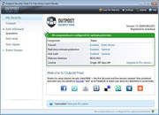 Télécharger Agnitum Outpost Security Suite Free (64-bit) gratuit