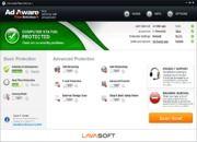 Télécharger Ad-Aware Free Antivirus + gratuit