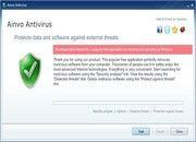 Télécharger Ainvo Antivirus gratuit