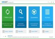 Télécharger Emsisoft Free Emergency Kit gratuit