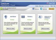 Télécharger ZoneAlarm Free Antivirus + Firewall 2015 gratuit