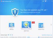 Télécharger Baidu Antivirus gratuit