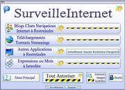Télécharger SurveilleInternetV1 1.0.0.74 2013 gratuit