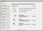 Télécharger AVS Firewall gratuit