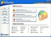 Télécharger PC Tools Firewall Plus gratuit