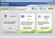 Télécharger ZoneAlarm Free Firewall 2015 gratuit