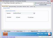 Télécharger 7-PDF Website Converter gratuit