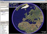 Télécharger Google Earth Mac gratuit