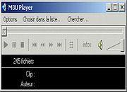 Télécharger WinM3uPlayer gratuit