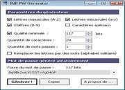 Télécharger INB PW Generator gratuit