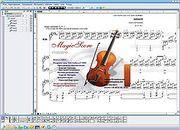 Télécharger MagicScore Print Sheet Music gratuit