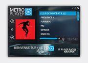 Télécharger Metro Player gratuit