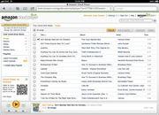 Télécharger Amazon Cloud Player gratuit