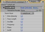 Télécharger Luxand Echo FX Lite gratuit