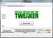 Télécharger SSD Tweaker gratuit