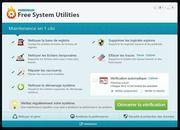 Télécharger Free System Utilities gratuit