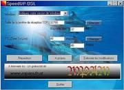 Télécharger SpeedUP-DSL gratuit