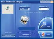 Télécharger Smart Data Recovery Enterprise gratuit