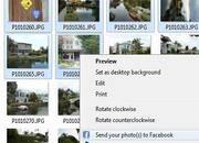 Télécharger Easy Photo Uploader pour Facebook gratuit