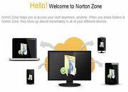 Télécharger Norton Zone gratuit