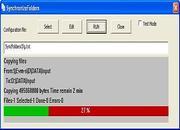Télécharger SynchronizeFolders gratuit