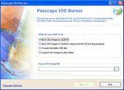Télécharger Passcape ISO Burner gratuit